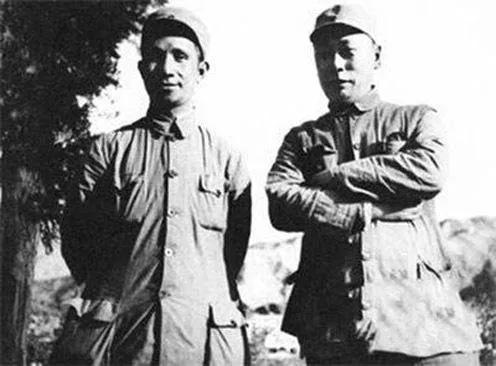 都说淮海战役粟裕功劳最大,其实这个人才是第一功臣,却不被宣传