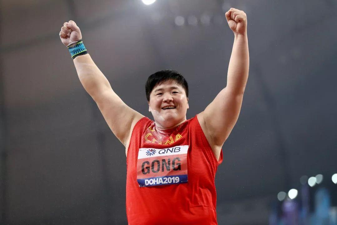 她夺得的这块金牌,帮中国队破了一项26年的纪录!