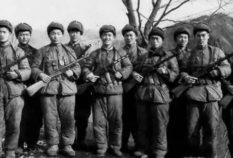 若是让志愿军换装美军的武器会怎样美国老兵:那就不叫战争了