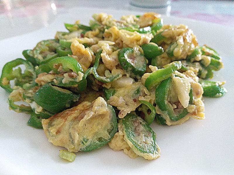 鸡蛋和此物一起炒,身体越吃越健康,消化好,排毒养颜不在话下!
