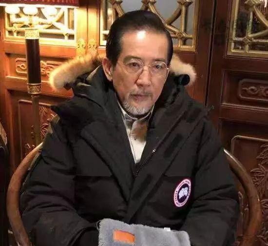 林青霞旧爱秦汉近照,73岁仍满面红光,离婚37年至今不婚