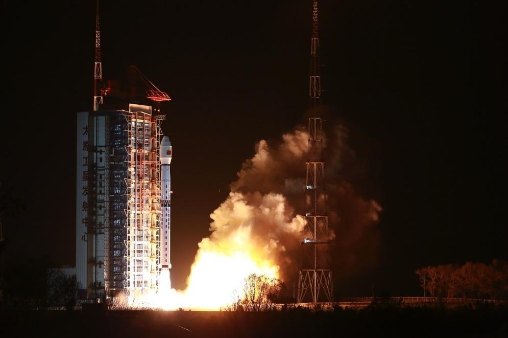我国成功发射高分12号卫星 发射卫星意义你都知道哪些?