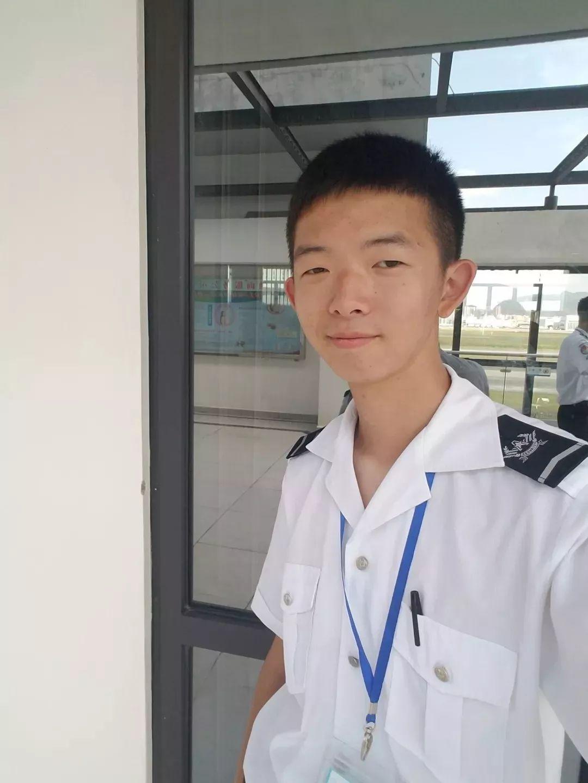 就业学子 | 深圳机场地勤——刘淞