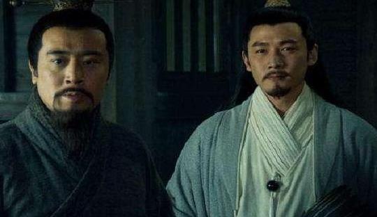 刘备一生错过的两位猛将,一人可定天下,一人可救国!