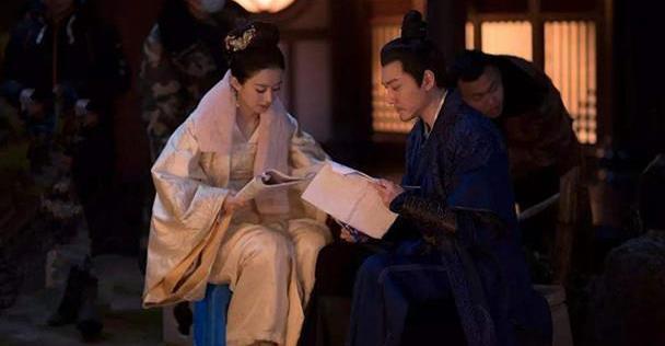 她是赵丽颖最讨厌的人,只因冯绍峰和她同居三年,至今不愿与她同台!
