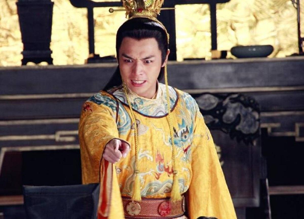 <b>此人5岁封王深得恩宠,9岁被皇帝下令赐死,临终遗言流传至今</b>