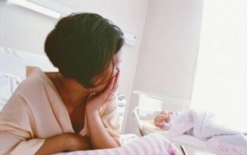新妈妈产后腹痛是什么情况?或许跟2个原因有关!
