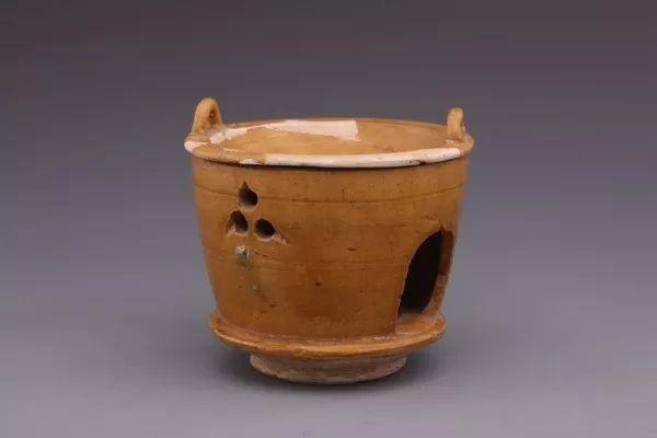 中国茶叶博物馆藏历代茶器,一饱眼福