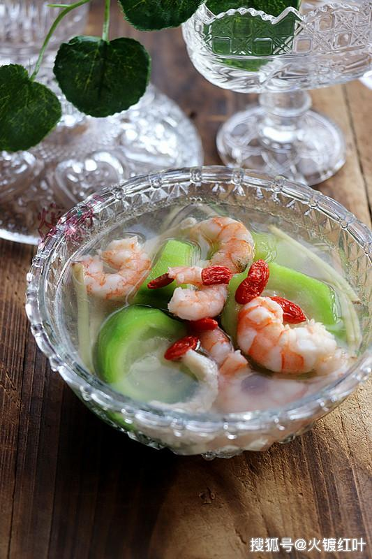 用它做的湯,清熱去火,降壓消脂,常吃美膚甩肥肉!