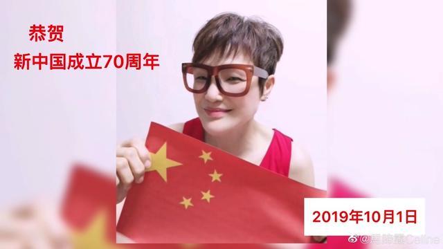 51岁TVB丑角马蹄露维护公义拍照取证遇袭受伤,为人爱国心地善良