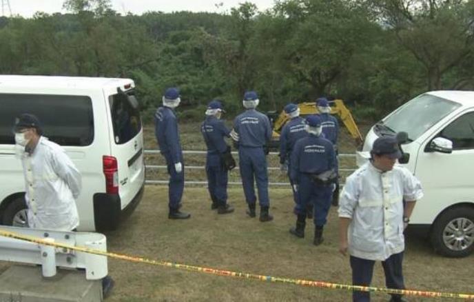 <b>日本河边行李箱内发现遗体 带有一失踪中国女性身份证</b>