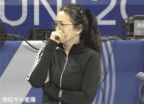 巩俐塑造的《中国女排》郎平造型曝光,超像的背后是超努力!