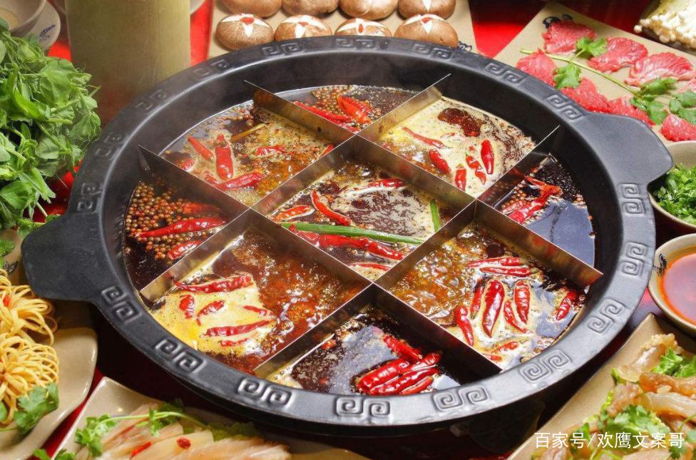 早10点就排长龙吃重庆火锅,店员累到失声,看看游客咋评价