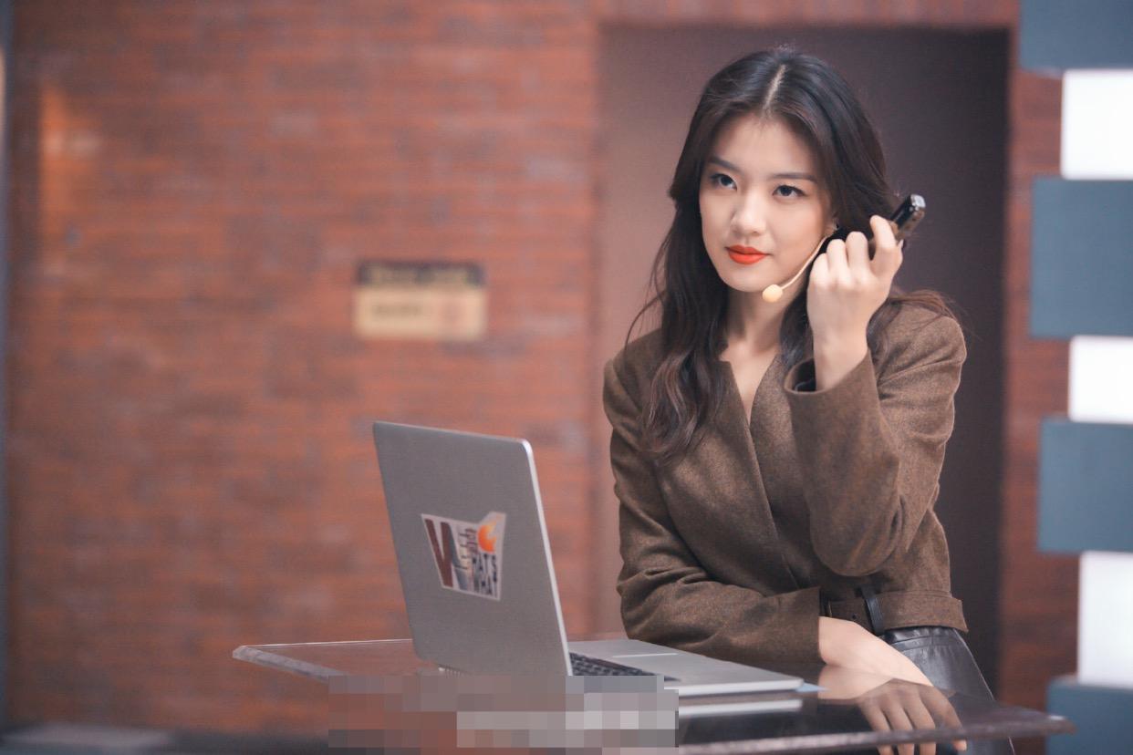 《中国机场长》最美女配不是张天爱,而是一直不太红的她插图