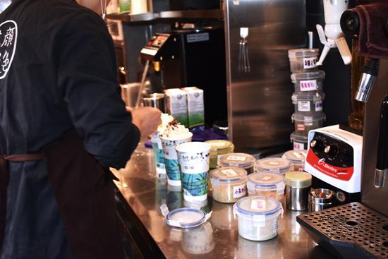 奶茶店会员管理系统开发