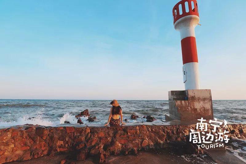 """南宁周末打来回,这座沿海小城才是中国的""""斯里"""