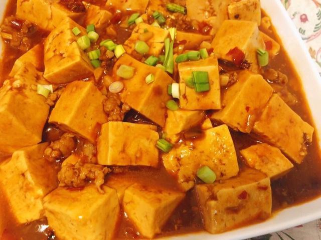 豆腐不入味,饭店大厨告诉你,下饭的麻婆豆腐连汤汁都要泡饭