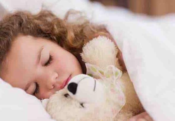 孩子睡觉时有这两个习惯,或许以后很难长高了,别不听劝
