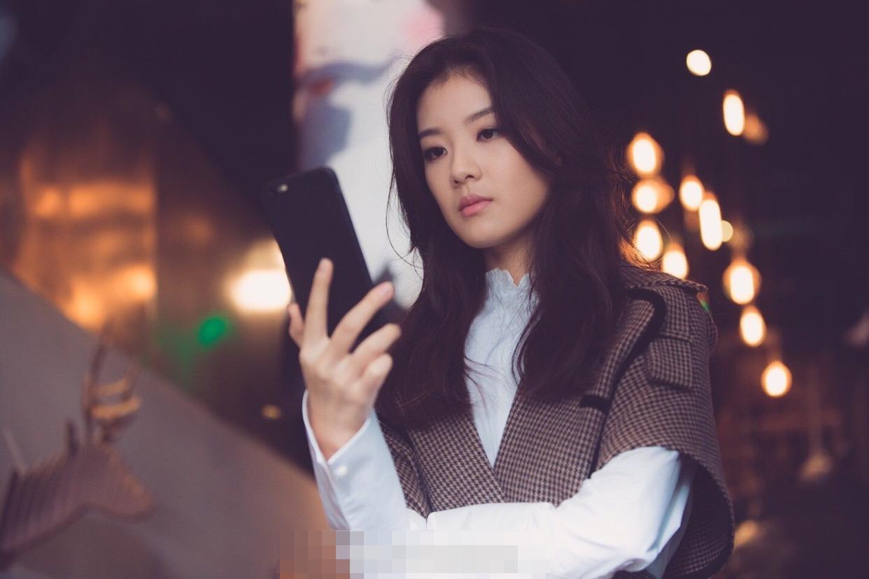《中国机场长》最美女配不是张天爱,而是一直不太红的她插图(4)