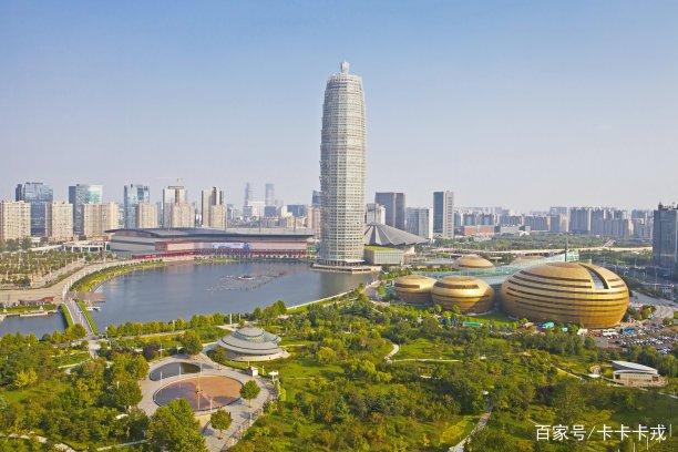"""中国最""""没存在感""""的省会:如今跻身新一线,力压长沙和青岛!"""