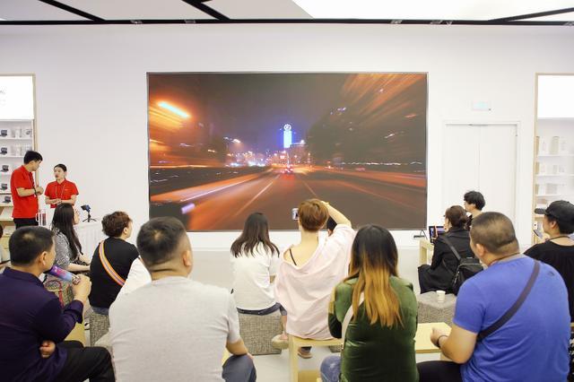 达人分享手机影像创作心得,华为Mate30系列电影四摄倍受青睐