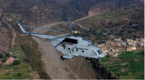 击落自家飞机也能有意外收获,印度有这狗屎运真是绝了!