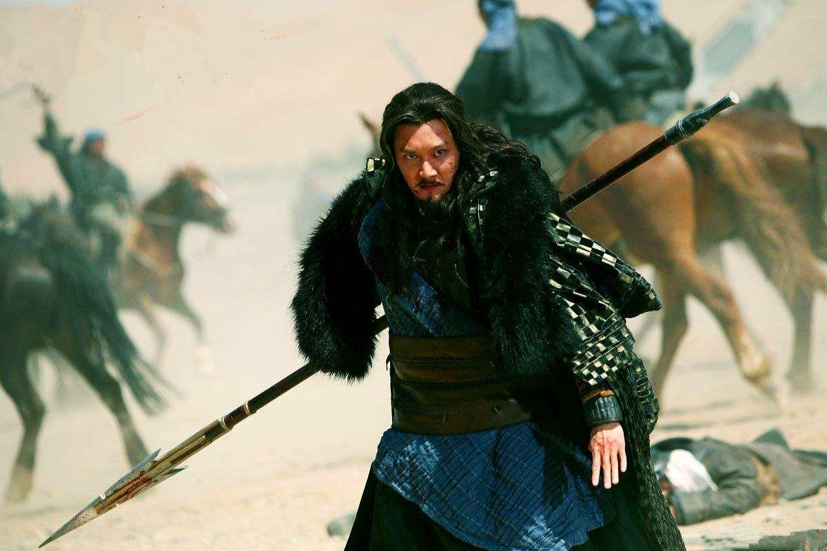 刘邦长子坐拥73座城,因一小事情惹恼吕雉,为保命将妹妹尊为太后