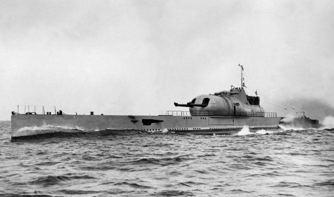 装203毫米主炮的潜艇?能下潜的巡洋舰?yabo2018 vip这款舰艇让人分不清_yabo2018 vip新闻_yabo2018 vip中文网