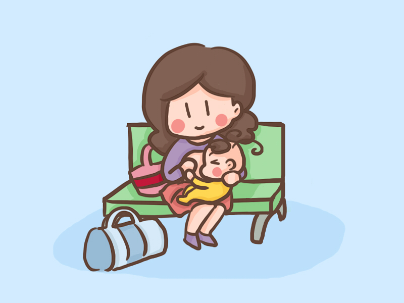 为了宝妈健康,产后这件事不可忽视