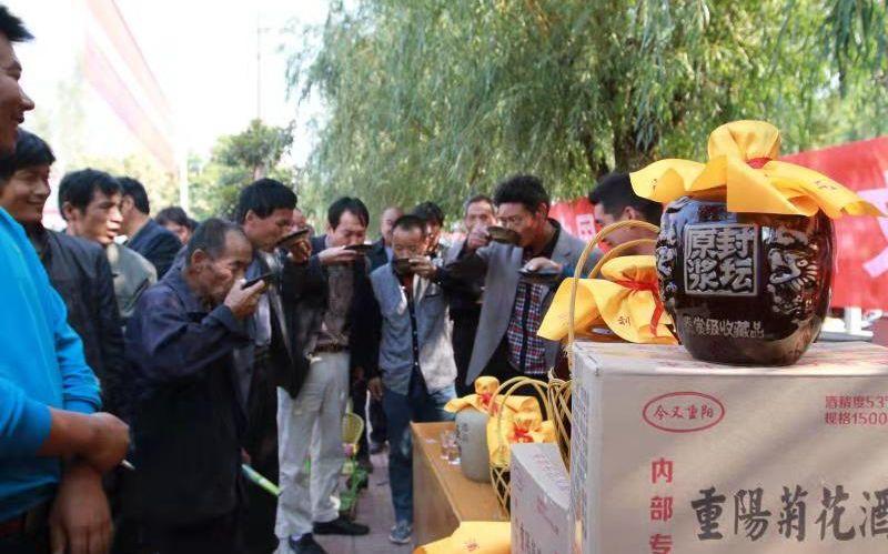 """河南有两个""""我国重阳文化之乡"""" 您知道是哪吗?"""