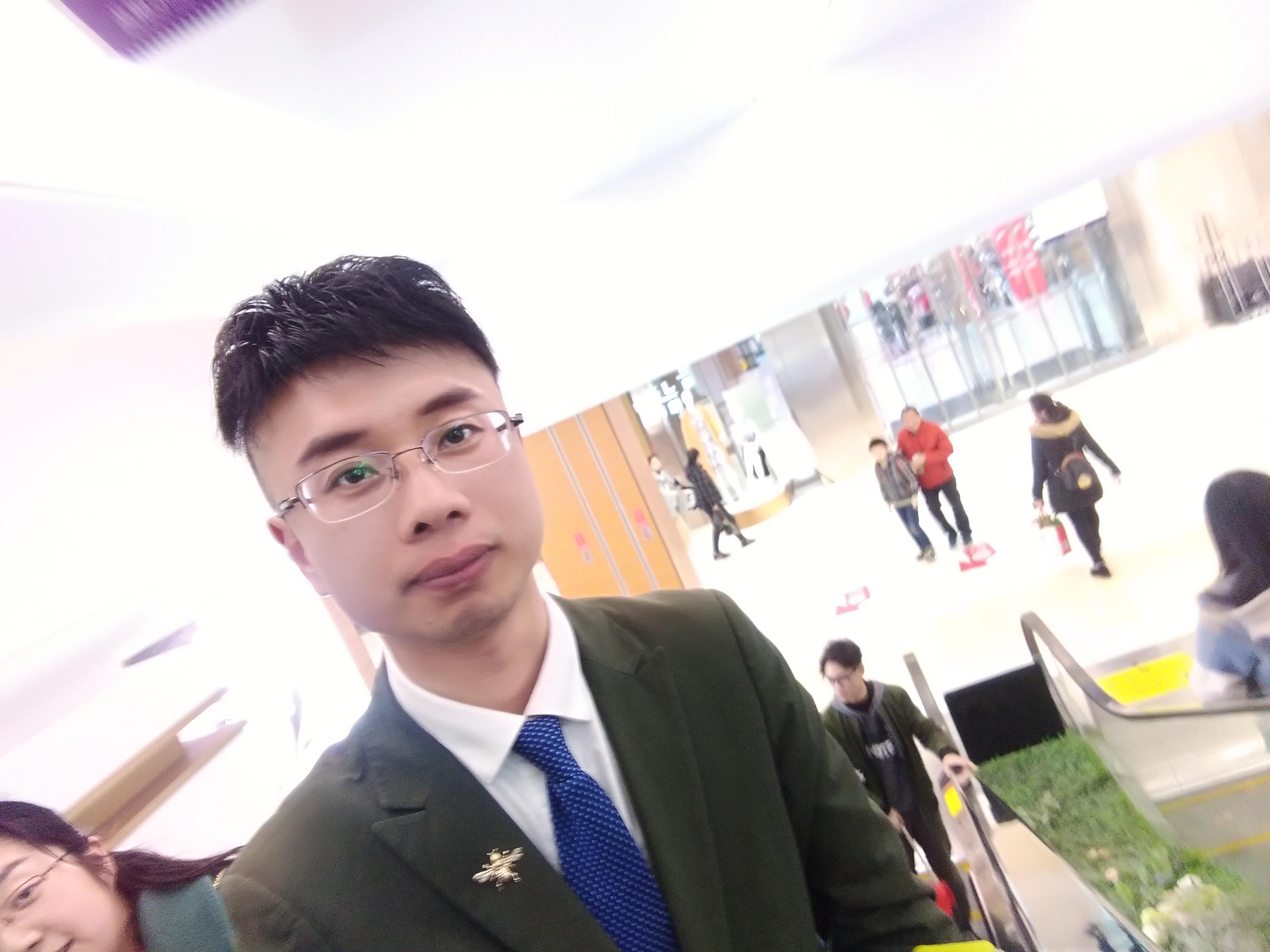 翩翩公子杨大侠,时尚才子文艺心:愿为诗一缕,浸润入君心