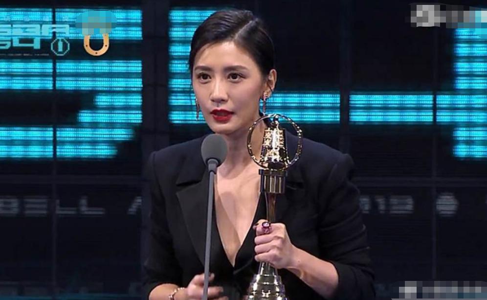 电视金钟奖奖单揭晓 贾静雯首夺视后甜谢修杰楷