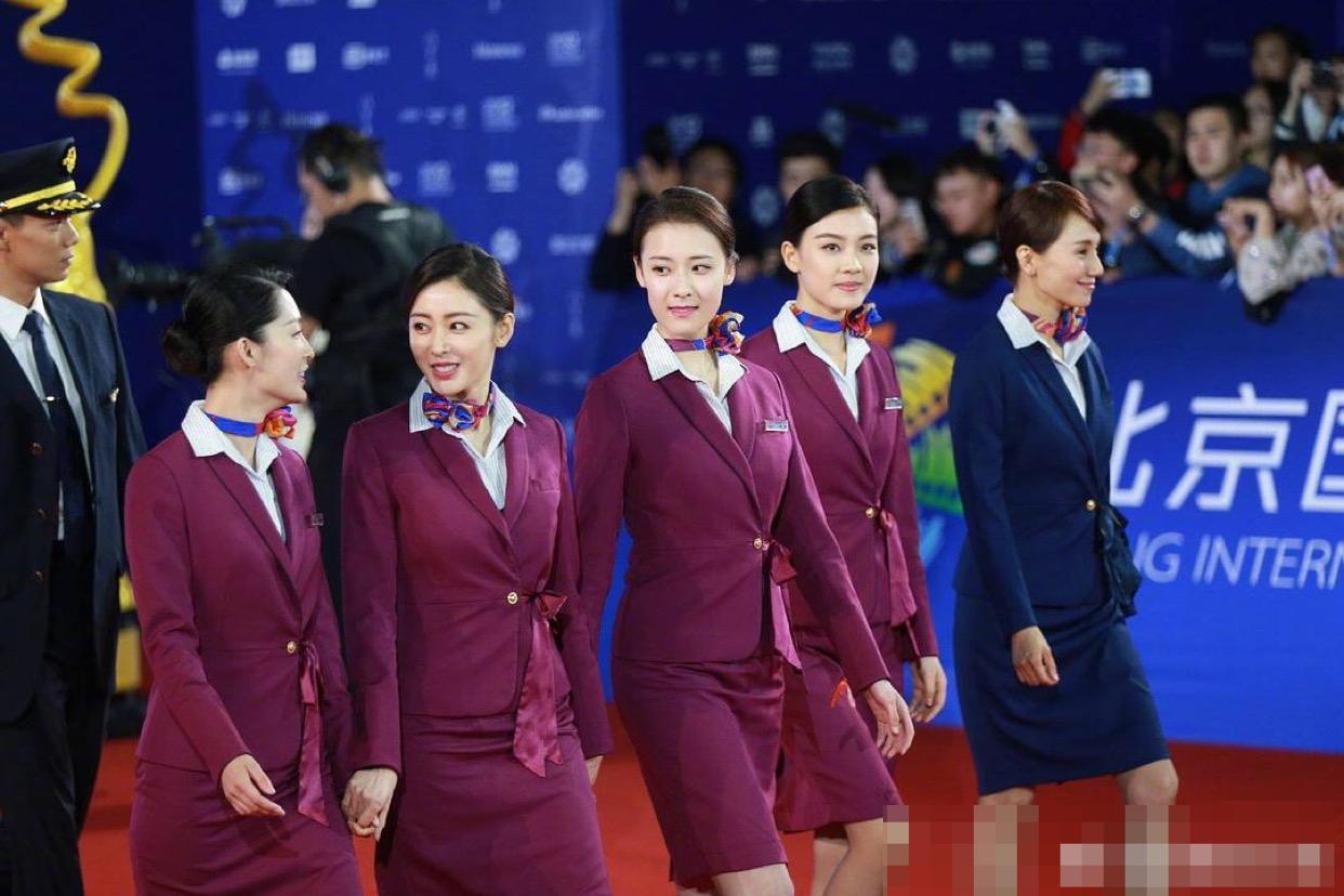 《中国机场长》最美女配不是张天爱,而是一直不太红的她插图(10)
