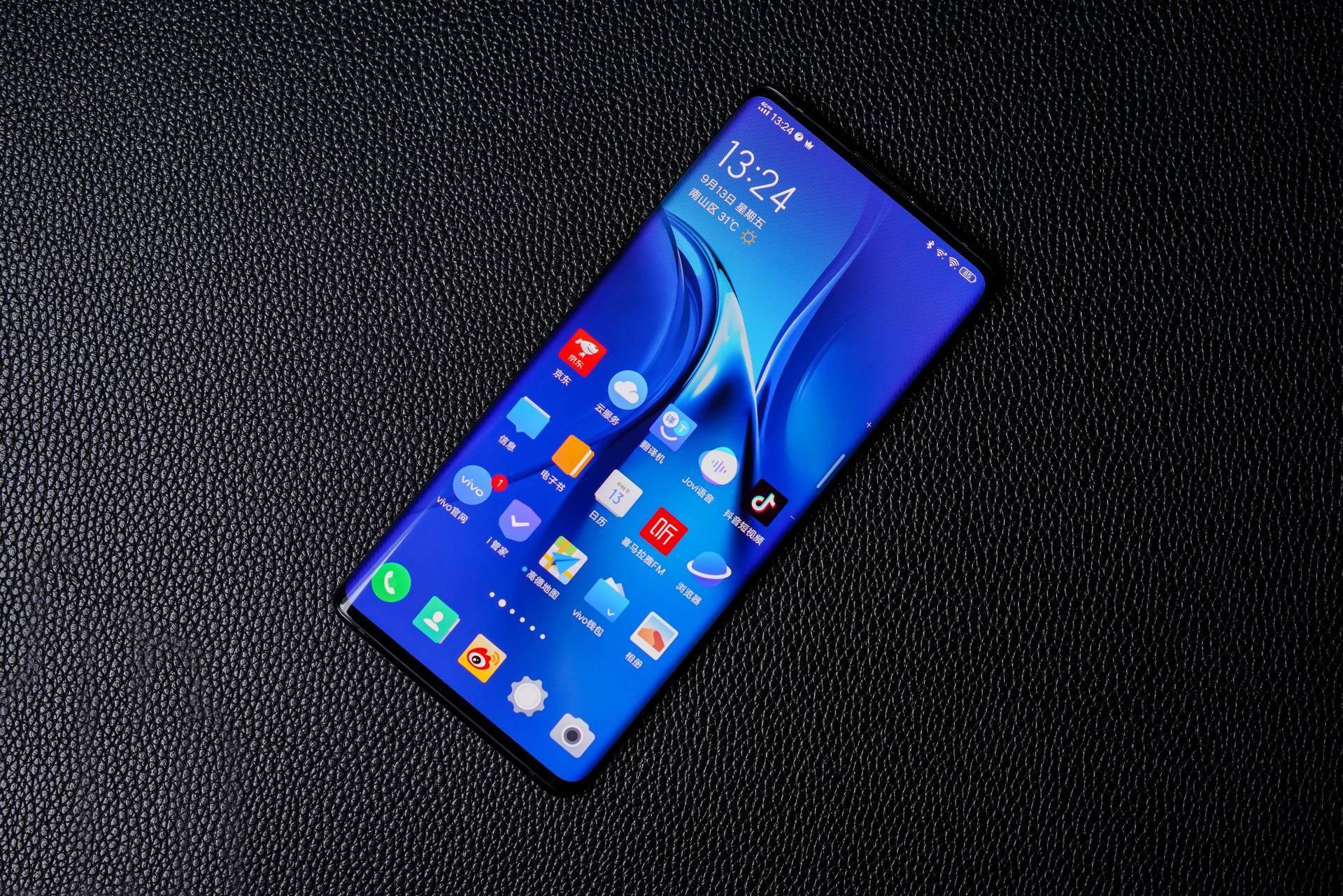 旗舰手机纷纷发布国庆换机为何NEX 3 5G最值得购买