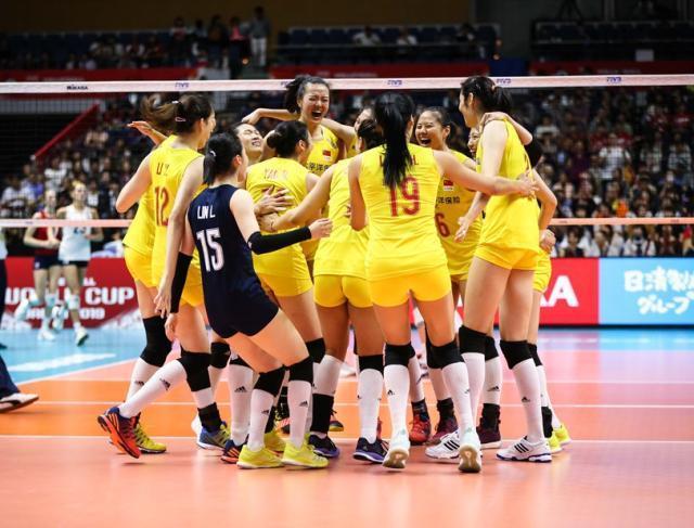 奥运分组引热议!塞尔维亚+日本又同组了,中国女排将面临4大劲敌