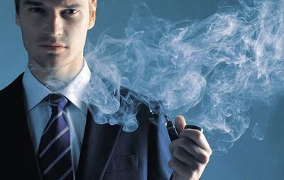 主动戒烟的人成功了一半,能够成功更值得钦佩,为什么有人说可怕_戒烟
