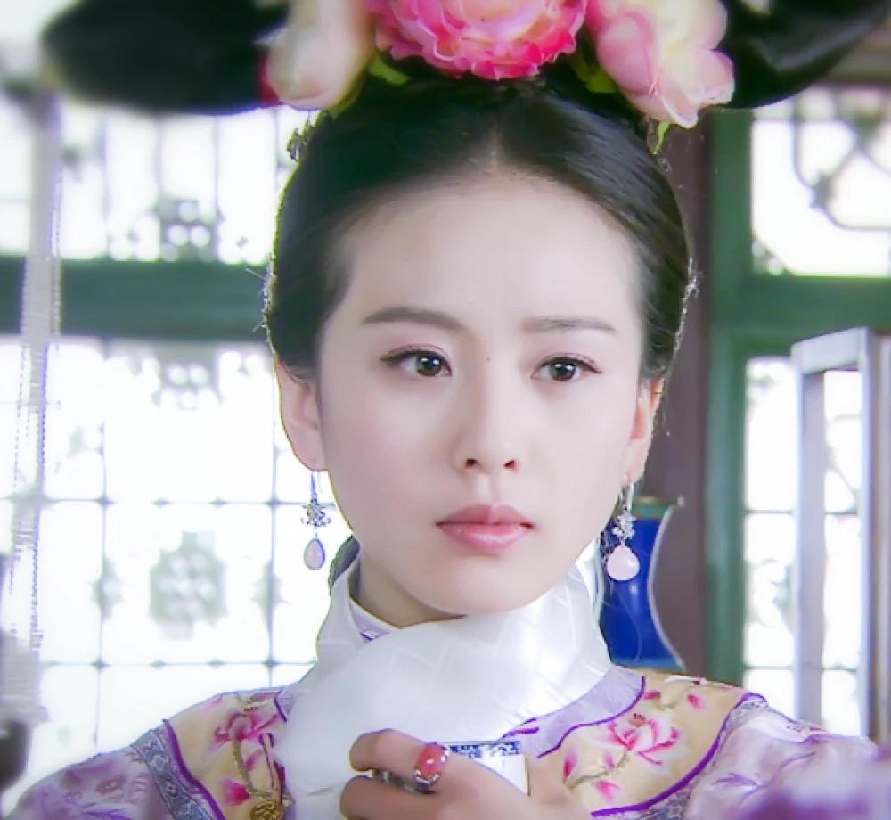 清穿三座大山都拍摄成电视剧,可只有刘诗诗这部最火插图(4)