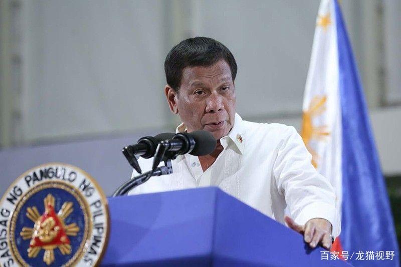 监狱内传出坏消息,烈性传染病迅速蔓延,菲律宾总统面临生死考验