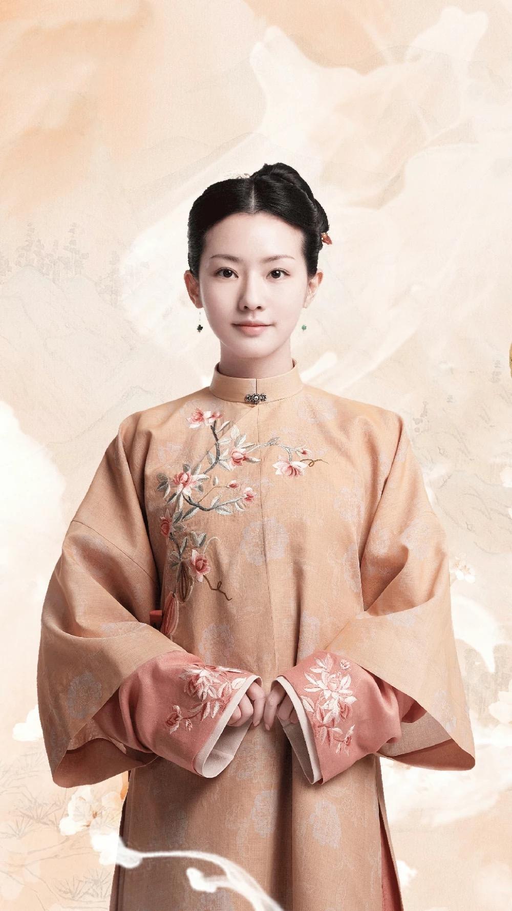 清穿三座大山都拍摄成电视剧,可只有刘诗诗这部最火插图