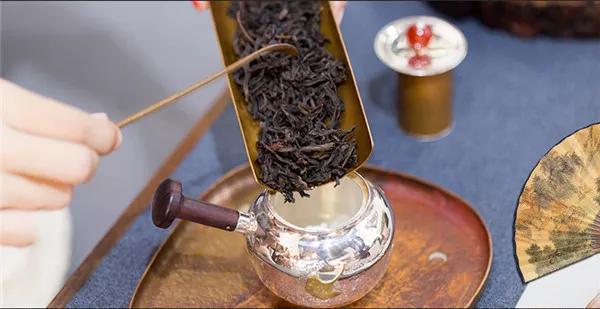 什么茶用什么茶具_佳逸茶具 | 各种茶适合的水温