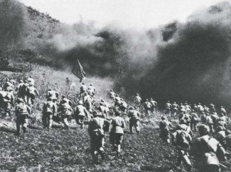 原创 上甘岭战役结束后,蒋介石说了一句话,让美国人至今无法反驳