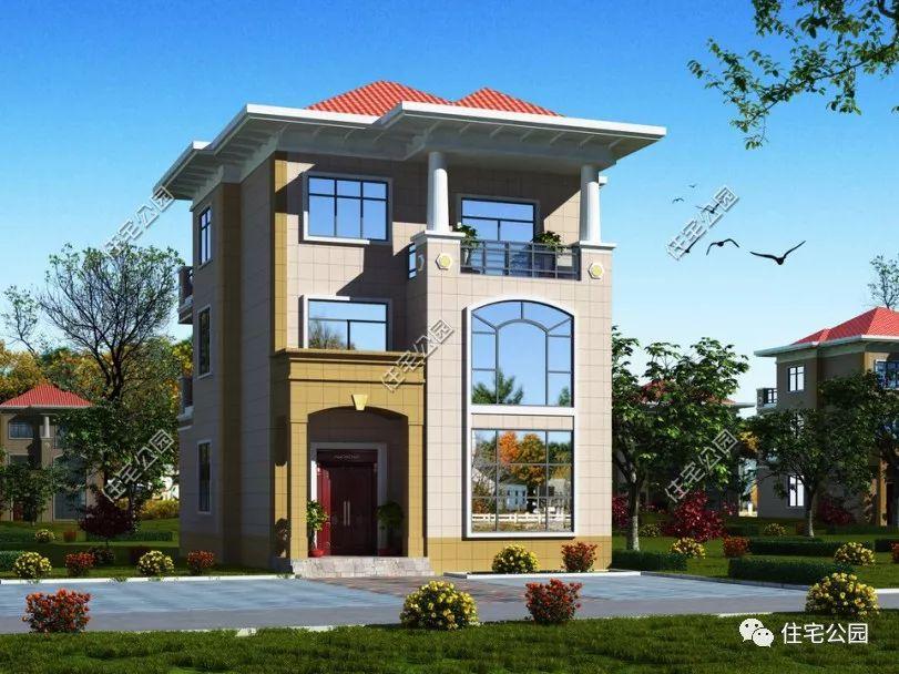 若您需要定制设计农村别墅,民宿 或咨询自建房设计与施工方案 (长按