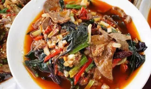四川人最爱吃的10种叶子菜,你最喜欢哪个