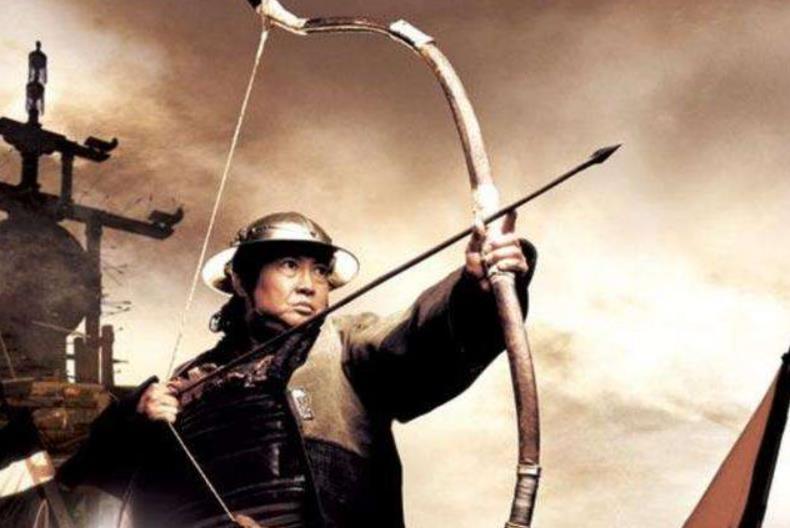 原创 中国古代第一神箭手,4小时射杀1000人,狙击手都自愧不如