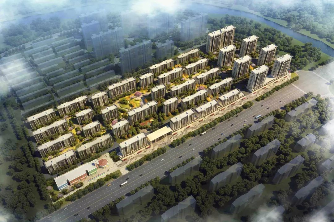 长葛北要新建一学校 投资3亿,容纳4000学生