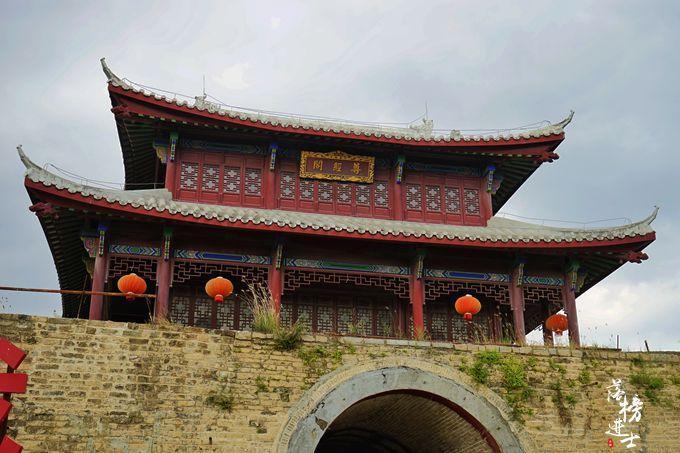 国庆假期游客挤爆三亚,但这座千年古城却鲜有游客光顾,好遗憾