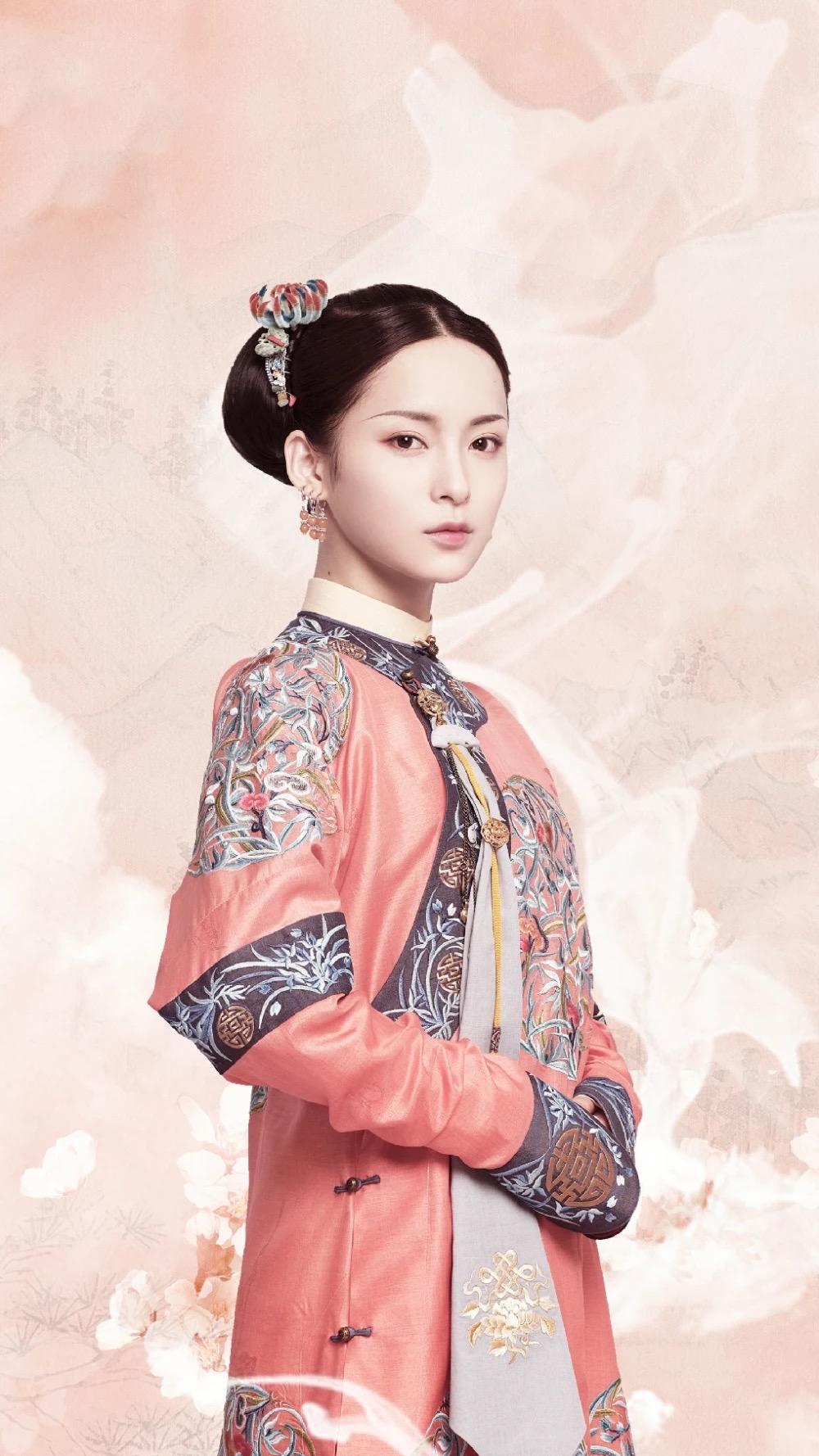 清穿三座大山都拍摄成电视剧,可只有刘诗诗这部最火插图(11)