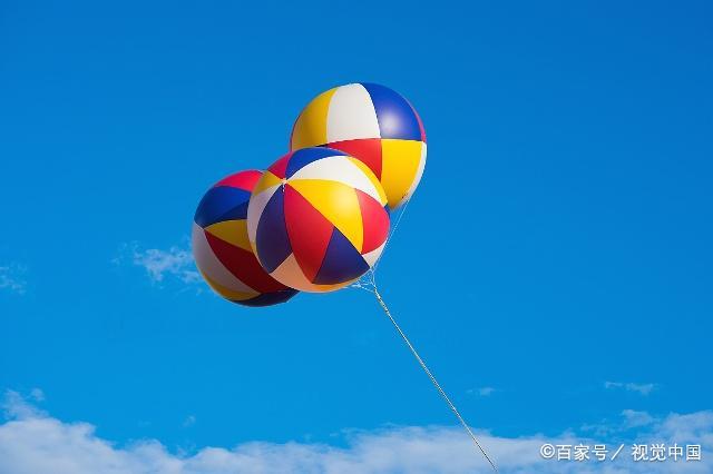 烟台马家沟景区气球破裂导致母子坠落遇难 游玩注意安全