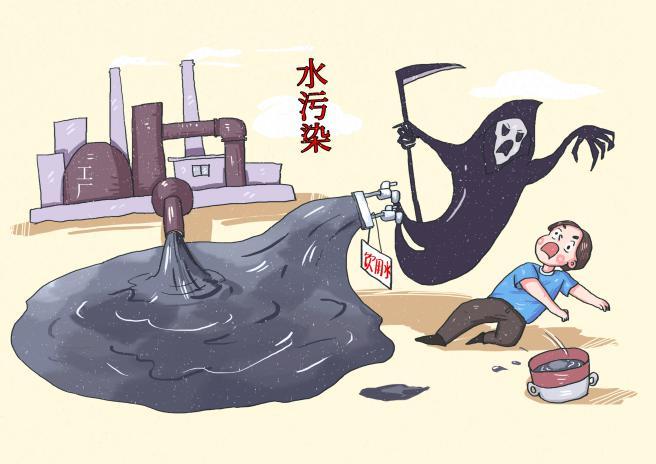 <b>水污染事件频发,形势日益严峻!家庭饮水如何保障?</b>