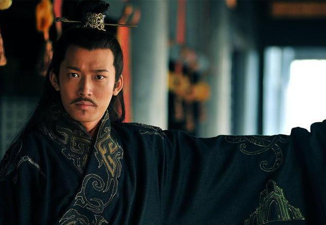 最帅的皇帝_宫女替嫔妃侍寝,结果生下龙种,后代成为了开国皇帝